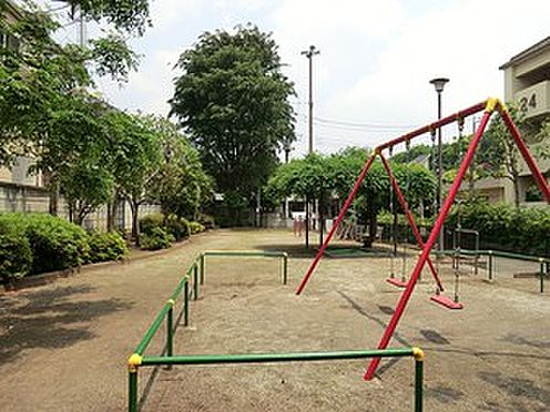 マンション(建物全部)-練馬区関町南4丁目 周辺環境:ゆりのき公園