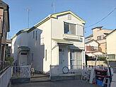 オーナーチェンジ物件・木造2階建て・2戸賃貸中