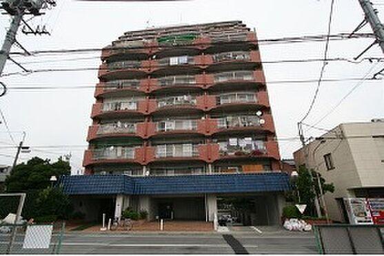マンション(建物一部)-甲府市中央3丁目 外観