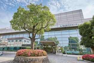 江北図書館 約1,350m(徒歩17分)