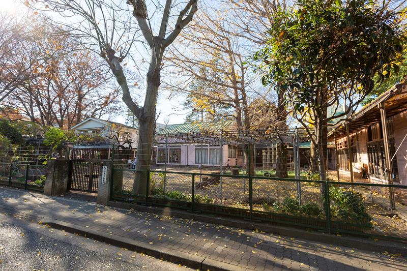 三鷹幼稚園 約710m(徒歩9分)
