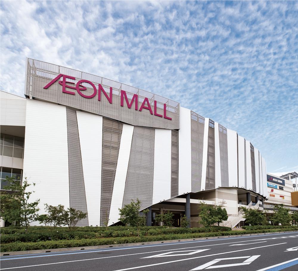 ショッピングセンターPIA 約380m(徒歩5分)