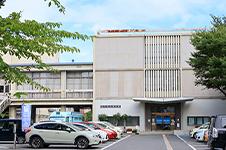 福島市立図書館 約330m(徒歩5分)