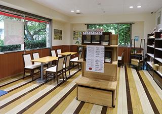 Pole Shop Cafe横浜支店 約310m(徒歩4分)