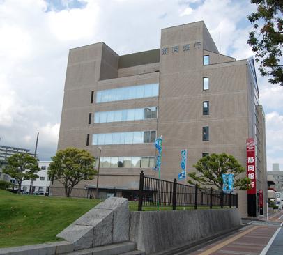 静岡銀行-富士中央支店 約260m(徒歩4分)