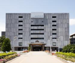 浜松市役所・中区役所 約600m(徒歩8分)