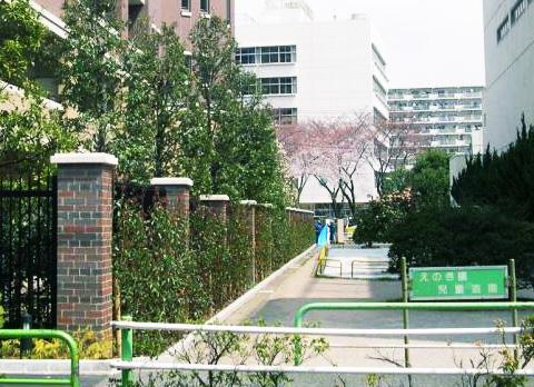 赤羽桜堤緑地 約3,900m