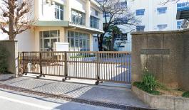 信篤小学校 約1,118m(徒歩14分)