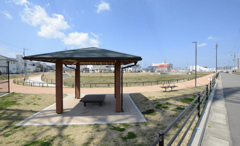伊都の杜第一公園 約80m(徒歩1分)