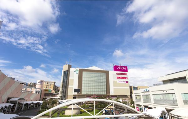イオン北千里店 約1,390m(徒歩18分)