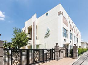 市立名塚中学校 約1,100m(徒歩14分)
