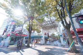 イセザキ・モール(伊勢佐木町商店街) 約10m(徒歩1分)