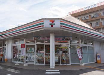 セブンイレブン米子東福原4丁目店 約200m(徒歩3分)