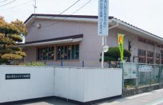 福山市立あけぼの幼稚園 約640m(徒歩8分)