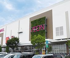 イオン浦和美園店 約580m(徒歩8分)