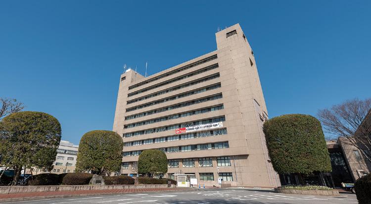さいたま市役所 約1,240m(自転車7分)