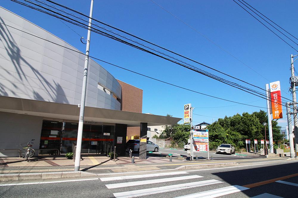 西日本シティ銀行老司支店 約630m(徒歩8分)