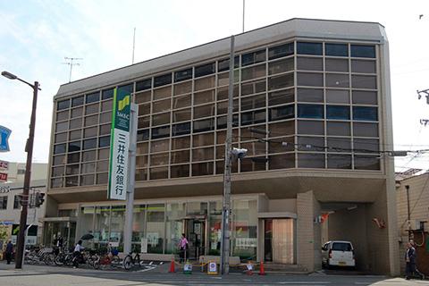 四天王寺病院 約820m(徒歩11分)