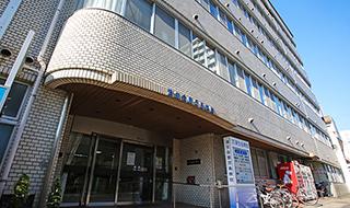 済生会鹿児島病院 約400m(徒歩5分)