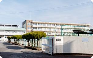 昭和小学校 約1,600m(徒歩20分)
