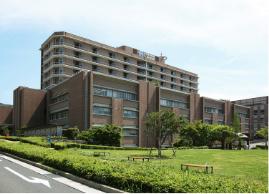 JCHO九州病院 約800m(徒歩10分)