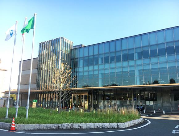熊本市東区役所 約1.3km(車2分)