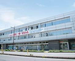 北九州中央郵便局 約800m(徒歩10分)