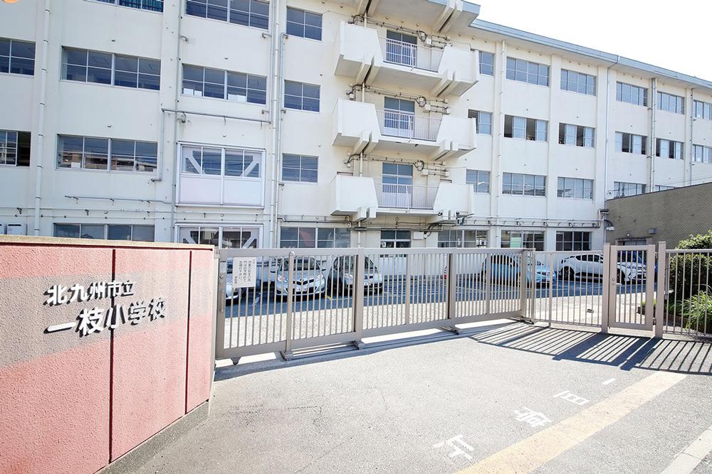 一枝小学校 約100m(徒歩2分)