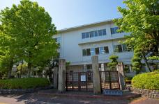 徳島市立福島小学校 約1,110m(徒歩14分)