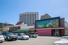 サンライフ・メロン店 約450m(徒歩6分)