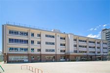 大道小学校 約150m(徒歩2分)