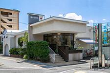岡本小児科医院 約350m(徒歩5分)
