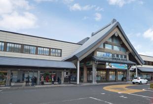 JR「出雲市」駅 約1,280m(自転車約7分)
