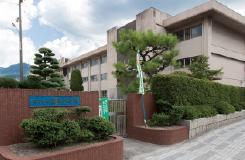 町立海田小学校 約640m(徒歩8分)