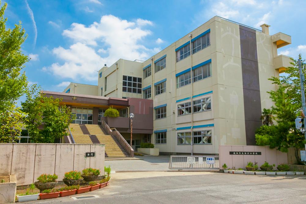 西方小学校・学童保育 約710m(徒歩9分)