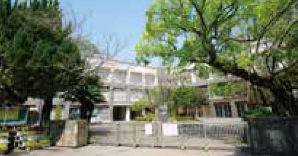 鹿児島大学教育学部附属小学校 約400m(徒歩5分)