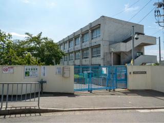 市立家原寺小学校 約1,120m(徒歩14分)