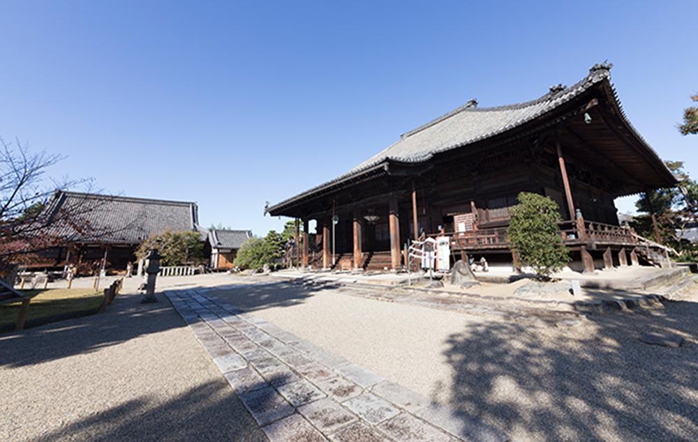 西大寺 約240m(徒歩3分)