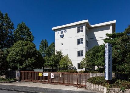 豊田市立井郷中学校 徒歩24分(約1,910m)