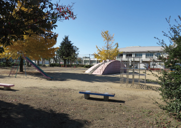 清水公園 約770m(徒歩10分)