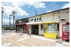 JR「緑井」駅 約140m(徒歩2分)
