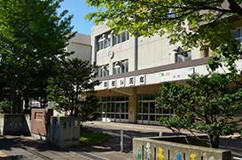 札幌市立和光小学校 約900m(徒歩12分)