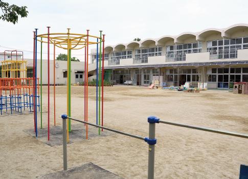 市立東刈谷幼稚園 約520m(徒歩7分)