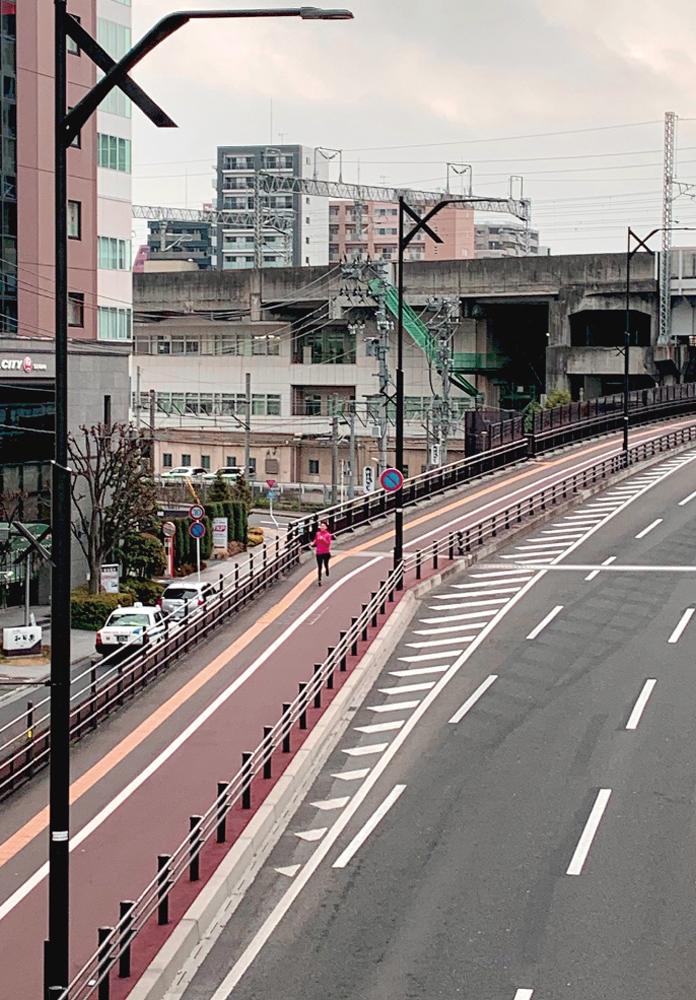 宮城野橋 約160m(徒歩2分)
