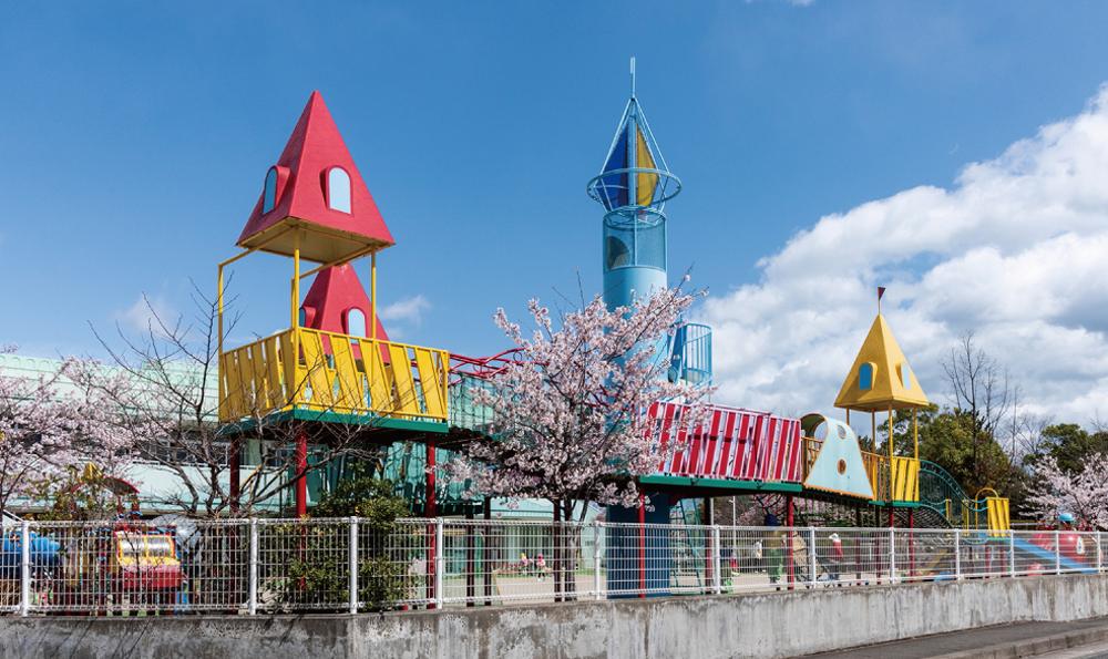 あけぼの幼稚園 約670m(徒歩9分)