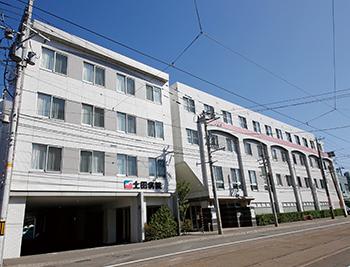 札幌市中央図書館 約780m(徒歩10分)