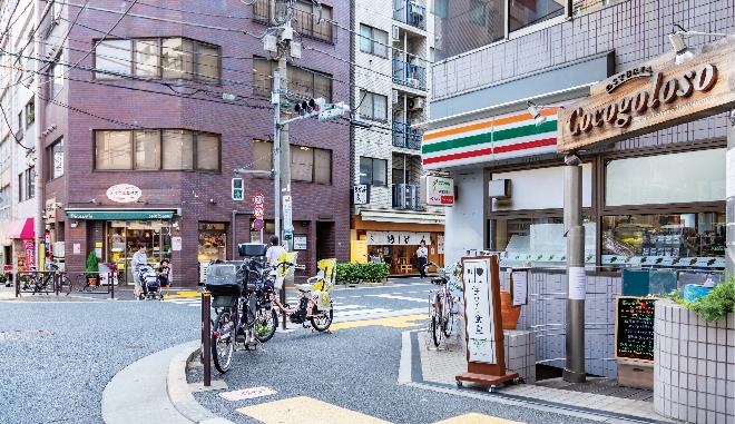ローソン 文京サッカー通り店 約120m(徒歩2分)