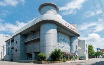 和歌山市立こども科学館 約320m(徒歩4分)