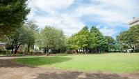 むさしの市民公園 約360m(徒歩5分)