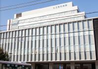 公立昭和病院 約1,740m(徒歩22分)